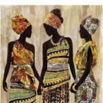 African Women 3 Popular ideas